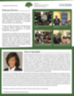 Newsletter Spring 2020 - page 2 (Final).