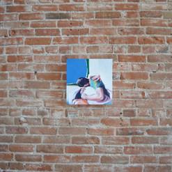 Shown in Leon Gallery, Denver, CO