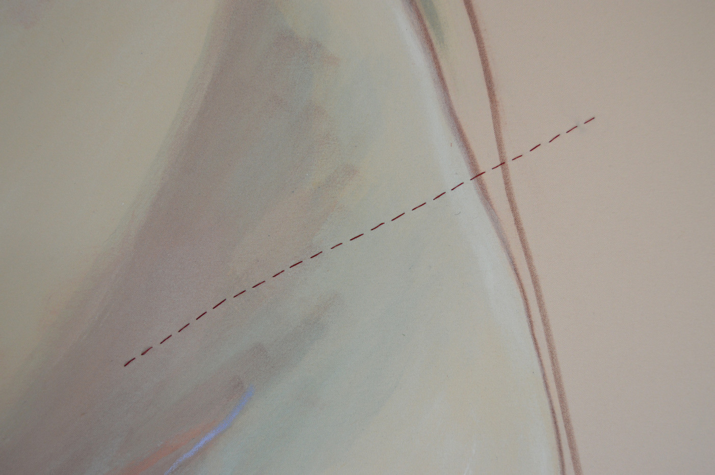 Aurora (detail)
