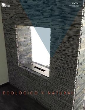 CHIMENEAS ECOLÓGICAS
