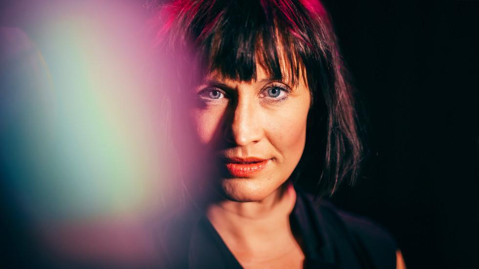 Maija Vilkkumaa for YleX