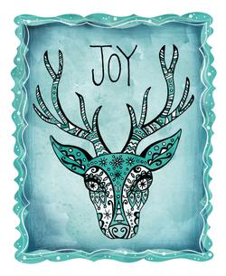 JOY_deerFLAT