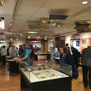 Apollo Opening Night Program West Gallery