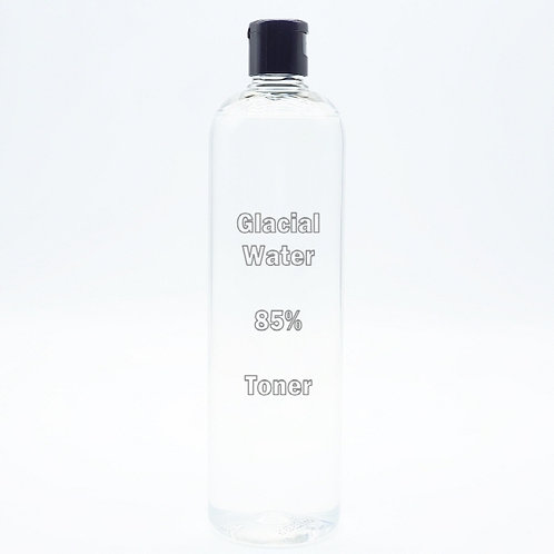 Clacial Water Toner (85%)