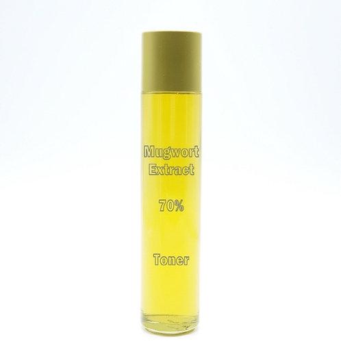Mugwort Extract Toner (70%)