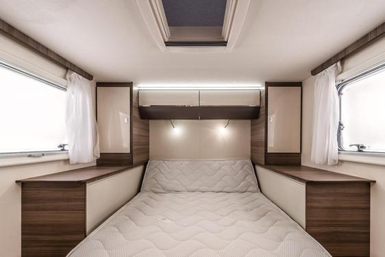 Dormitorio EVO 66 Plus
