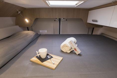 Menfys 3 Maxi - Dormitorio