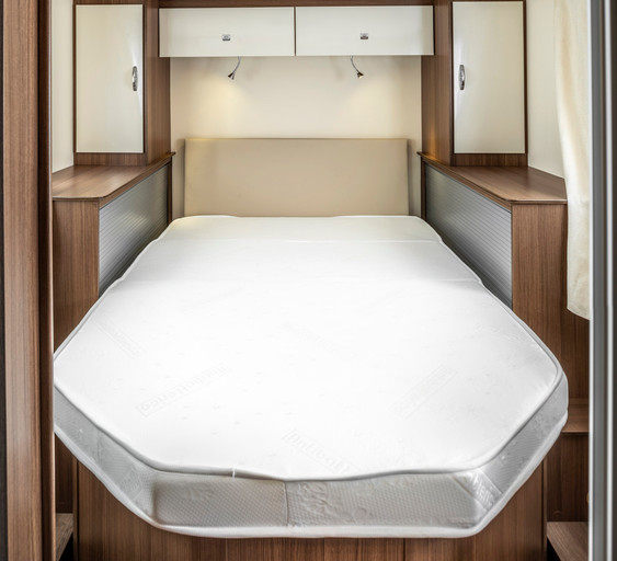 Dormitorio Dynamic 69 Plus