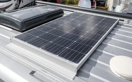 Menfys 1 - Panel Solar