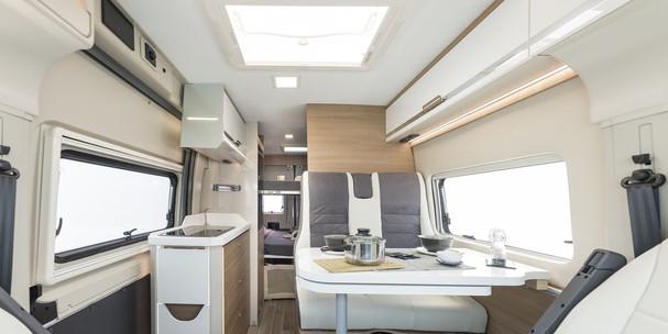 McLouis Menfys 3 Maxi 2020 Interior