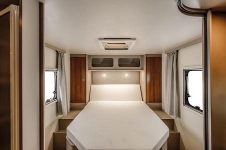 Hygge 69 Plus - Dormitorio