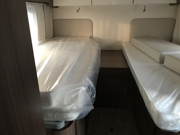 Dormitorio Dynamic 95P Plus