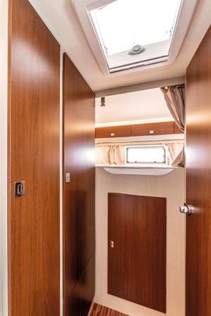 Seal 5 - Dormitorio