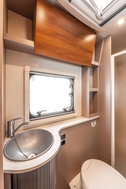 Hygge 12 Plus - Baño