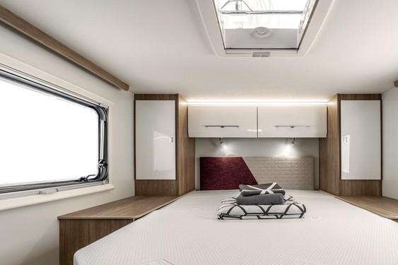 Dormitorio Seal 66 Plus