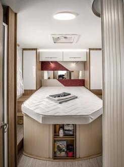 Dormitorio Seal 69 Plus