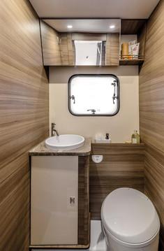 Baño EVO 66 Plus