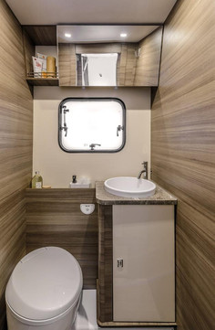 Baño EVO 95 Plus