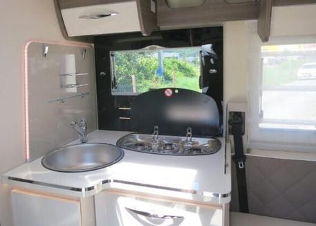 MC4 872 - Cocina