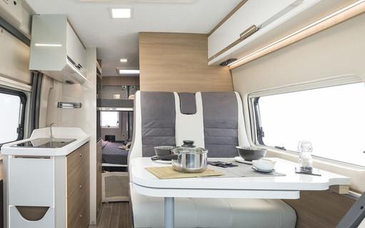 Menfys 3 Maxi - Interior