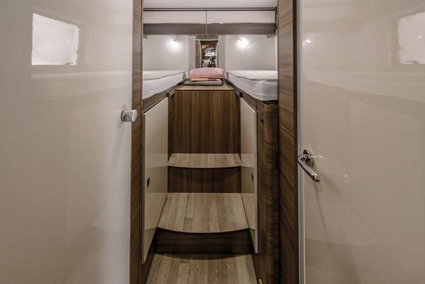 Dormitorio EVO 95 Plus