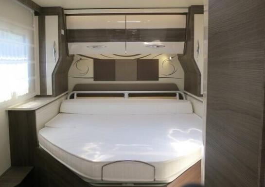 MC4 872 - Dormitorio