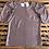 Thumbnail: T Shirt Maria Helena Chocolate BF