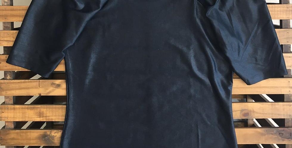 T Shirt Maria Helena Preta BF