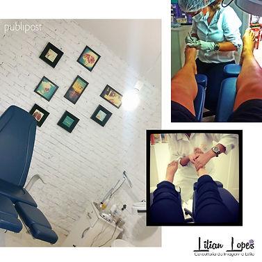 Li Lopes Consultoria de Imagem e Estilo