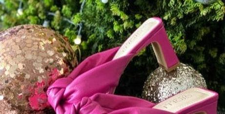 Tamanco Ale Pink