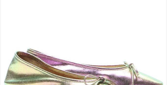 Sapatilha Bailarina Vcz 38