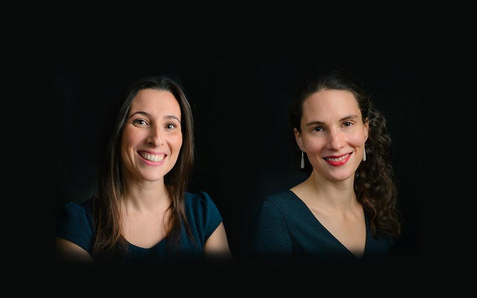 Portrait Suella et La Bouillerie Maxey