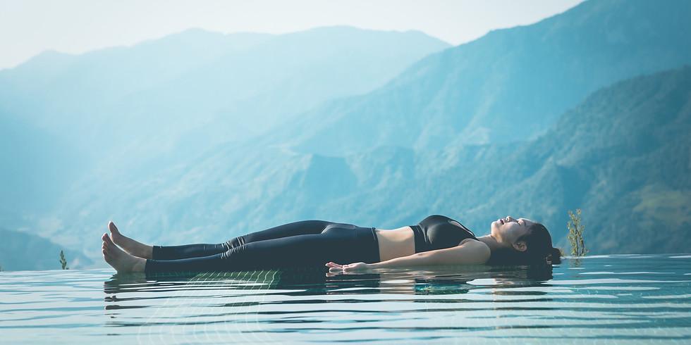 RESET - Restful Friday - Yoga Nidra