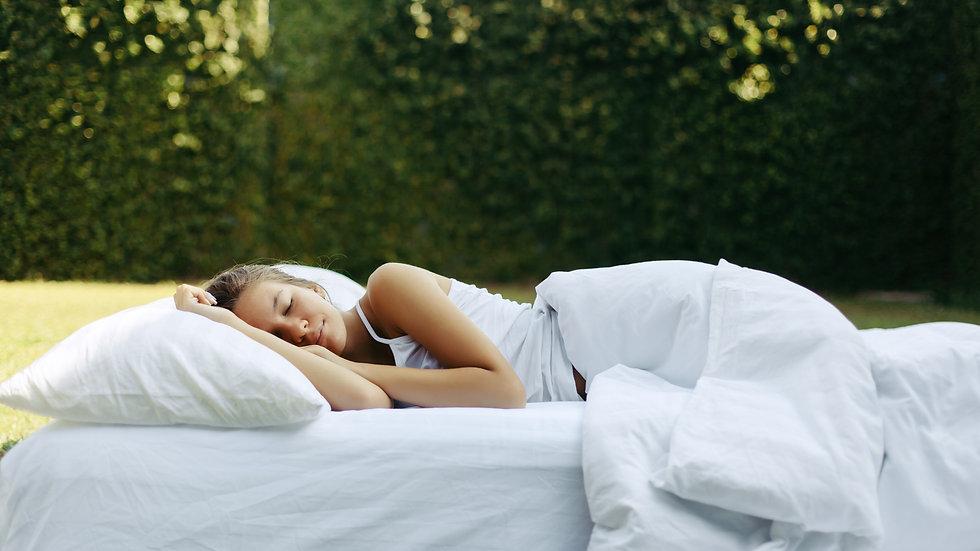 Sleep Coaching - 1 hour with Dot Zacharias