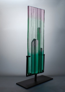 Tourmaline Panel