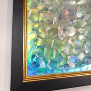 Auroral Crystal Panel