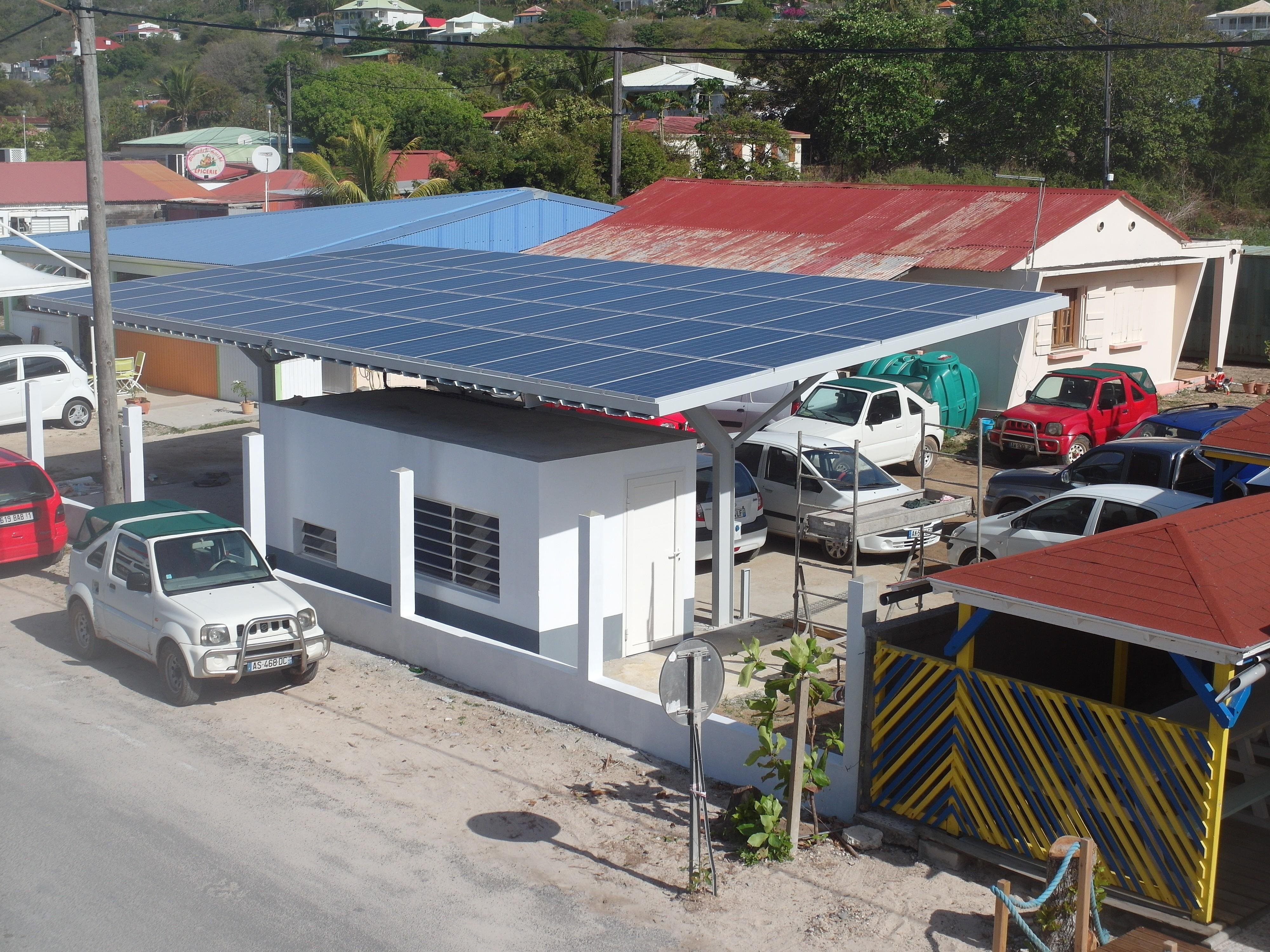 Ile de la Désirade (Guadeloupe)