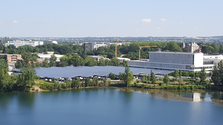 INP Toulouse - ENSIACET