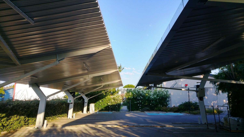 Ombripark - Avignon