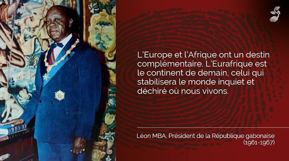 Léon MBA - Wany