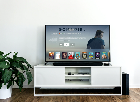 TV streaming service