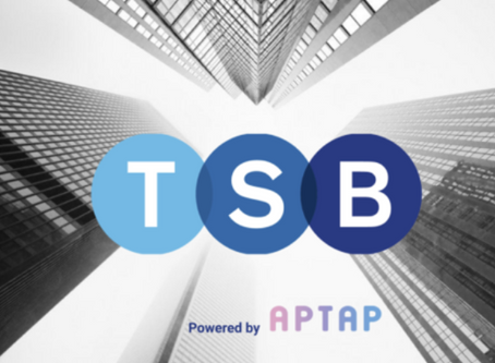 News release: ApTap and TSB launch bill management pilot