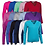 Thumbnail: Darcy V-Neck jumper, 125 Collection