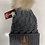 Thumbnail: Ladies Cable Knit Beanie
