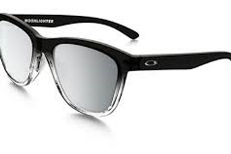 Oakley Moonlighter, Ink fade frame with Polarized lens