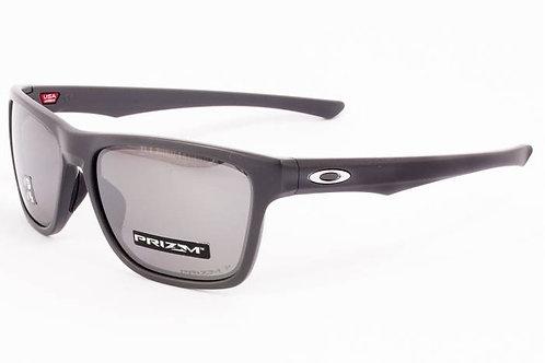 Oakley Holston, Matte Dark Grey with PrizmPolarized Lens