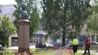 Runebergsparken