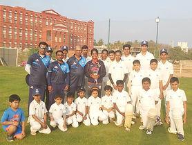 Shri Durga Sports Academy