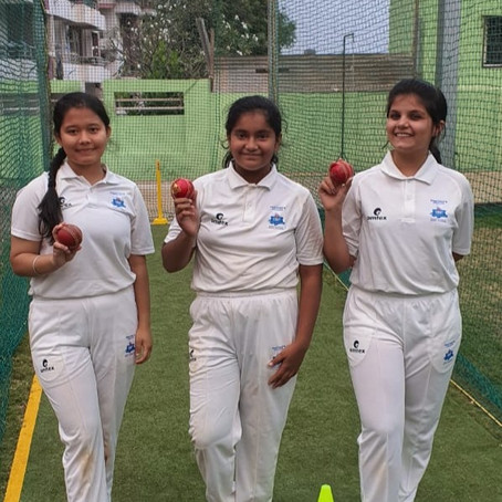 Promote Women's Cricket