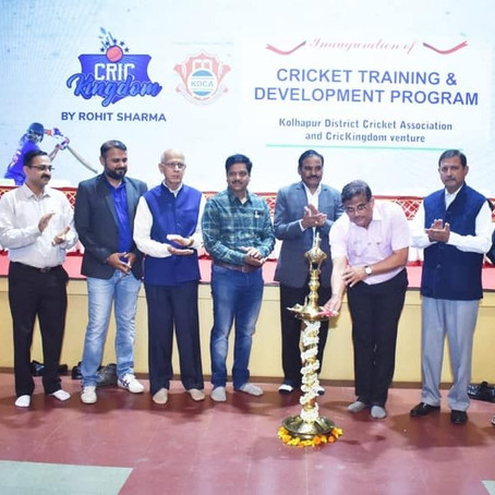 KDCA Development Program Launch
